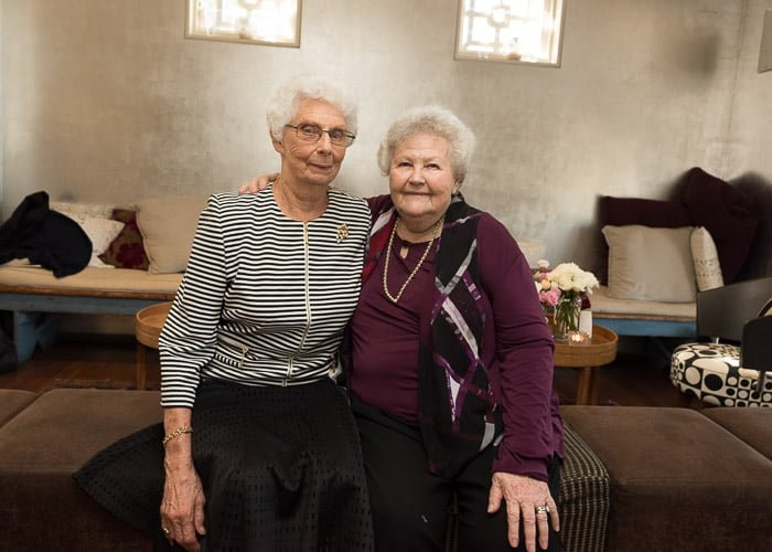 best friends for fifty years